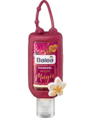 DM Balea Hygiene handgel Sense of Magic - Limited Edition (50 ml)