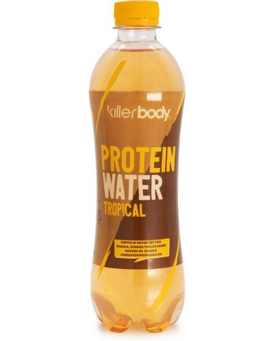 Killerbody Protein Water - Tropical