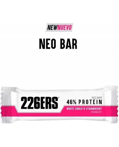226ERS Neo Bar | 46% Proteïne | White Choco & Strawberry