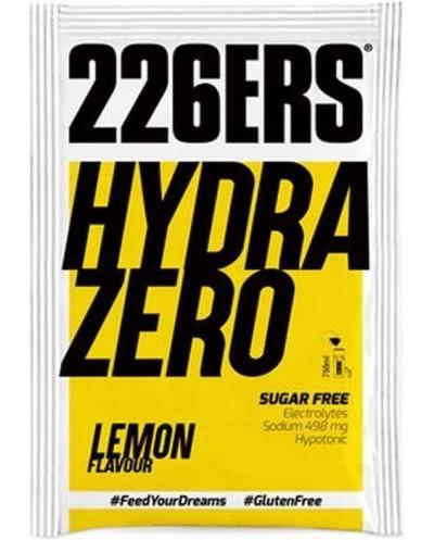226ERS Hydrazero Drink Lemon - sachet