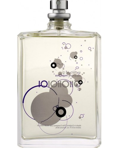 Escentric Molecules Molecule 01 100 ml - Eau de Toilette - Unisex