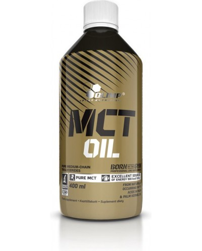 Olimp supplements MCT Olie