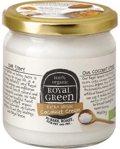 Royal Green Kokoscreme Ex Virg