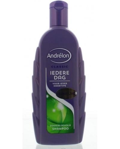 Andrelon Iedere Dag Shampoo - Shampoo - 300ml
