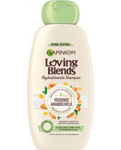 Garnier Loving Blends 3600542229494 shampoo Unisex Voor consument 300 ml