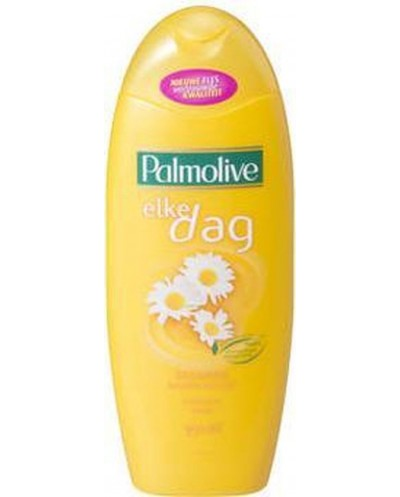 Palmolive shampoo elke dag ~ 350 ml